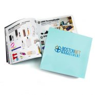 Presentamos nuestro nuevo Catálogo de Merchandising