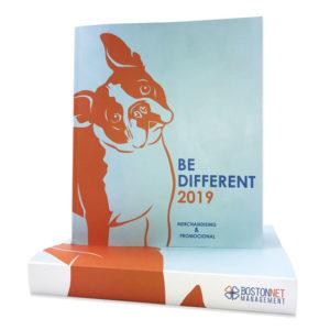Nuevo catálogo Boston 2019