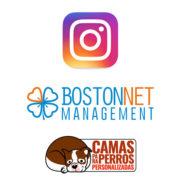 ¡Nos estrenamos en instagram!