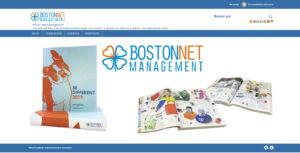 tienda online Boston